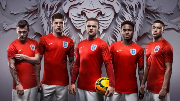 Англия футбольная команда ЧМ-2014 картинки на рабочий стол