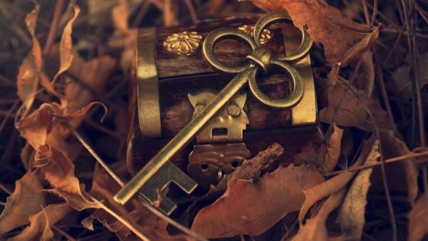 Большой ключик, hd, заставки
