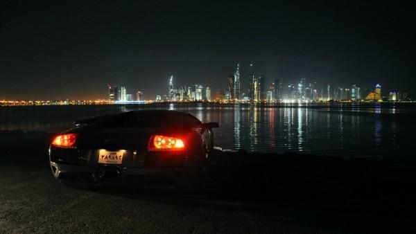 HD обои Lamborghini