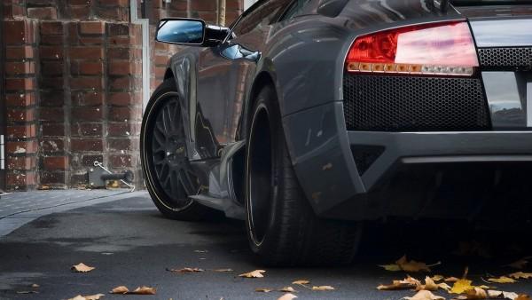 HD обои спортивный автомобиль