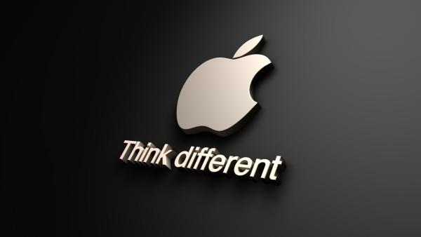 Бренд Apple широкоформатные HD обои скачать на рабочий стол