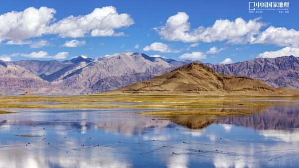 Цзянси, горы, реки, небо, китайская природа, обои hd, бесплатно