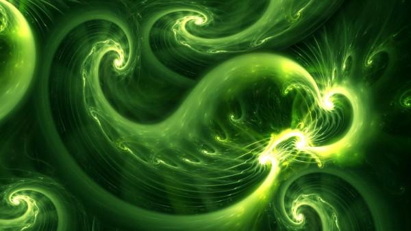 Красивые, зеленые, абстрактный, фоны, обои hd, бесплатно