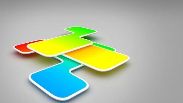 Абстрактные, яркие, графические, обои hd, бесплатно