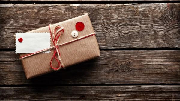 Картинка с милой, любовной посылкой