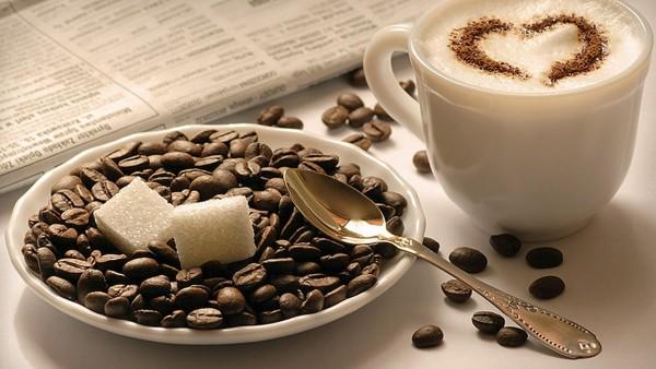 Доброе утро есть хороший день, кофе обжаренный утром обои скачать