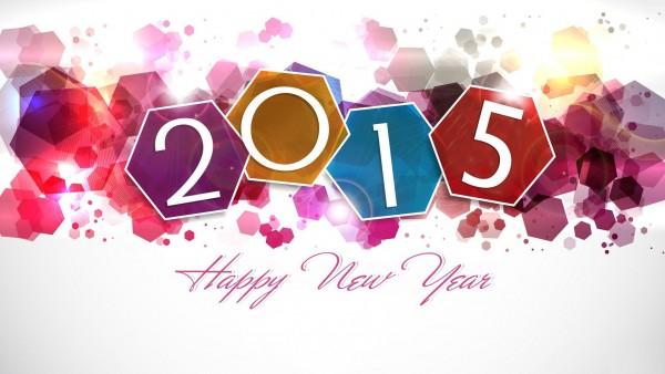 Новый год 2015 картинки, Рождественские заставки, широкоформатные обои, HD