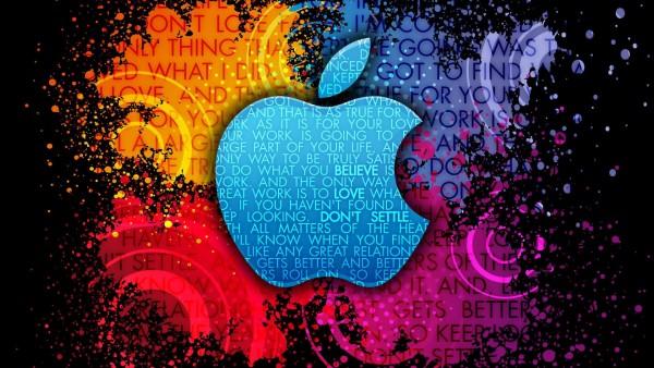 Скачать, Стив Джобс, Мысли, Фото, бренд, абстрактные, Apple, обои