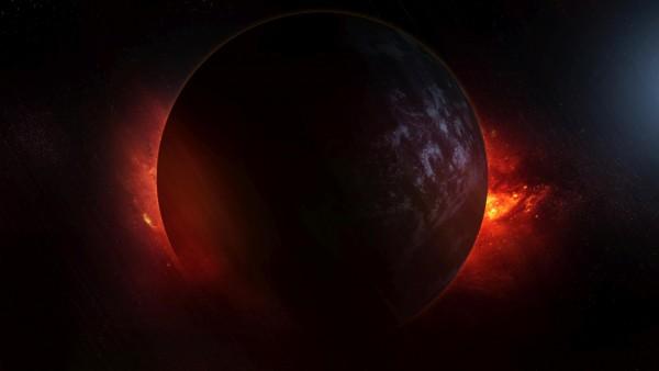 картинки красной планеты