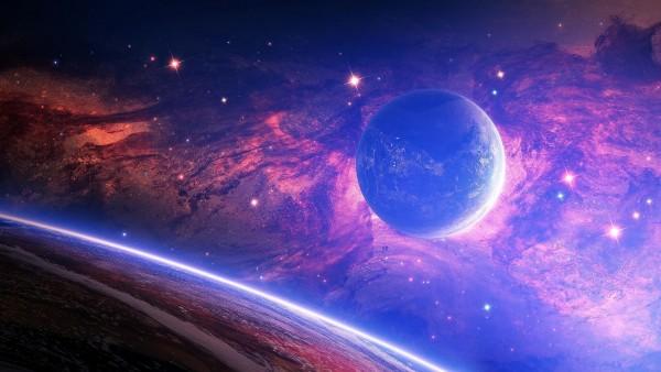 Красивый космос заставки