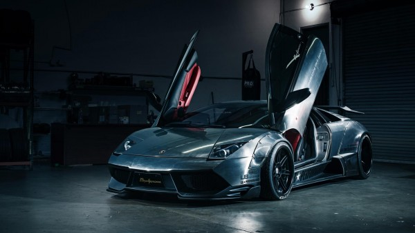LB Performance Murcielago