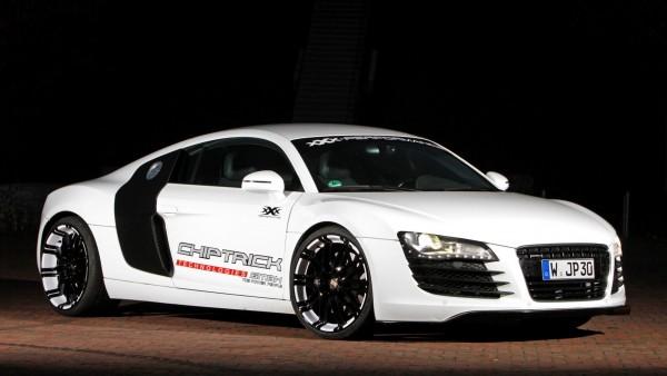 xXx Performance Audi R8 Biturbo