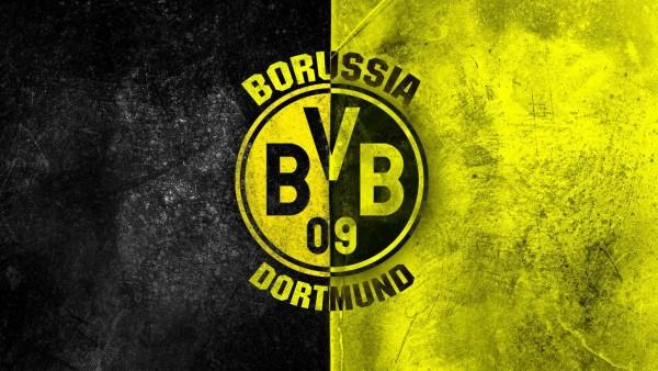 borussia dortmund, logo, Боруссия Дортмунд, логотип, ФК