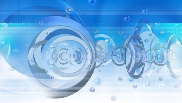 пузыри и кольца фоны бесплатно