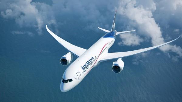 Boeing 787 Aeromexico