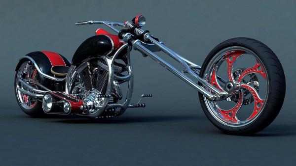 Чопер мотоцикл хот род заставки бесплатно скачать