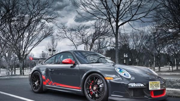 Тюнинг Porsche 911 Суперкар картинки бесплатно