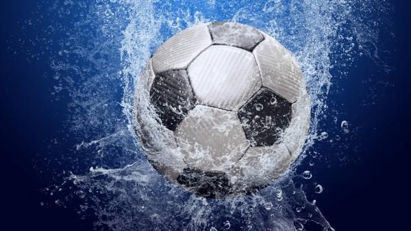 Футбольный мяч обои