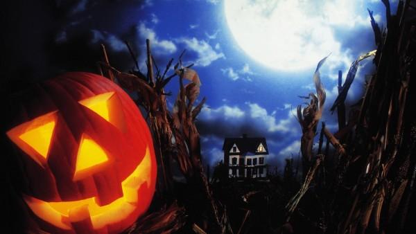 хэллоуин обои рабочего стола