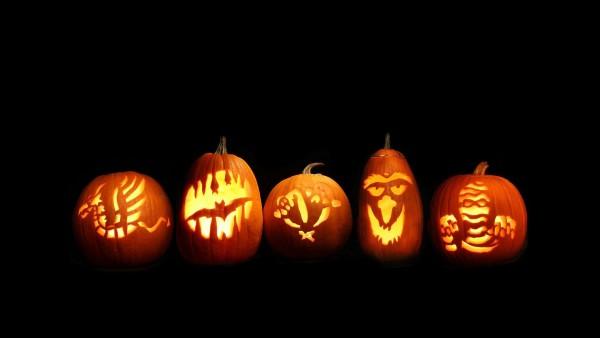 halloweens desktop wallpaper downloads