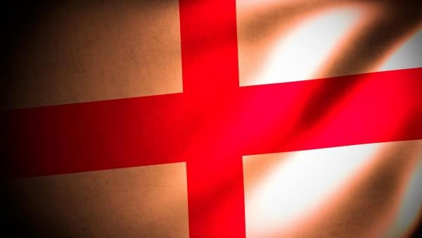 Флаг Англии фото