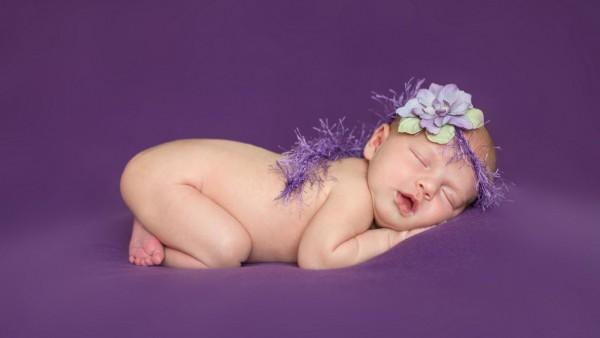 младенческий сон
