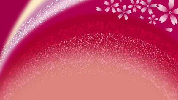 Розовые цветы фоны