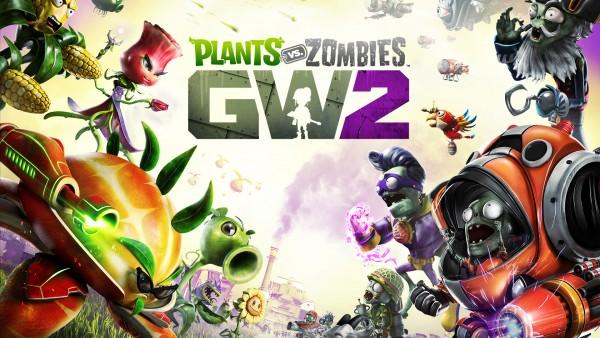 Растения против зомби: садовая война – превосходный динамичный.