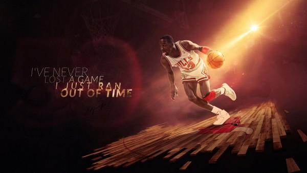 Майкл Джордан, баскетболист, НБА, Чикаго Буллз, звезда