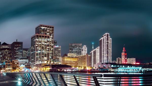 Сан-Франциско HD