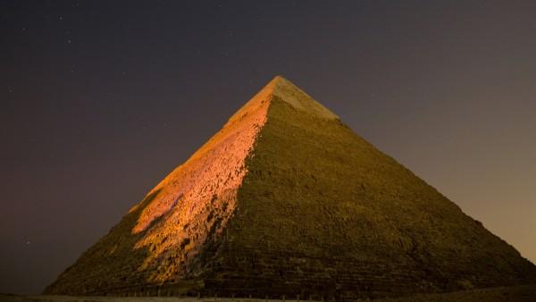 пирамида на андроид