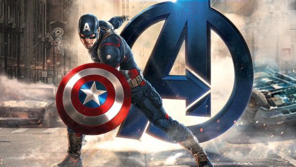Первый мститель, Marvel Comics, Капитан Америка, Мстители