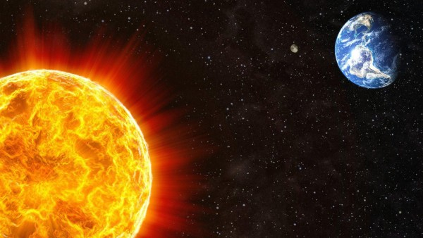 HD, солнце, звезды, планеты, Земля, пространство