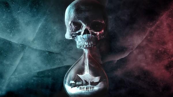 Дожить до рассвета (Until Dawn) компьютеная игра скачать обои