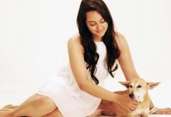 Сонакши Синха, Sonakshi Sinha, красивая девушка, актриса