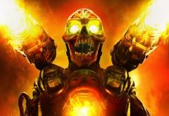 Doom, компьютерная игра, шутер, Game, 2016