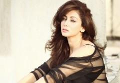 Shilpi Sharma, Шилпи Шарма широкоформатные обои индийской актрисы