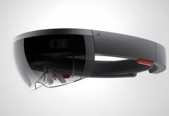 Microsoft HoloLens очки дополненной реальности гаджеты из буду…