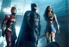 Batman, Wonder Woman, The Flash, justice league, Лига справедливости, Брюс У�…