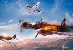 War Thunder, компьютерная игра, Гром войны, онлайн-игра, обои…