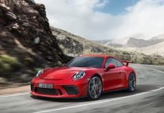 2018 Porsche 911 GT3 обои HD