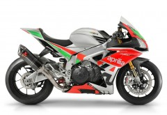 2018 Aprilia RSV4 Factory Works FW GP обои