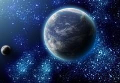 Обои космоса, заставка планеты