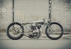 1920x1200, Royal Enfield Пуля изготовленный на заказ мотоцикл