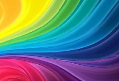 Цветные абстрактные заставки