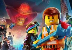 Мультфильм лего (2014)