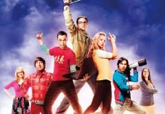 The Big Bang Theory   Теория большого взрыва