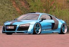 Audi R8 xXx Performance