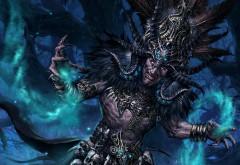 Знахарь Diablo III