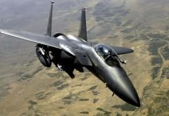 F-15 Eagles истребитель обои на рабочий стол